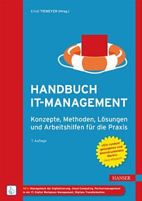 Handbuch IT Management PDF