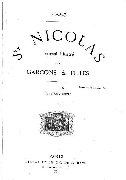 Download St  Nicolas Book