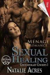 Sexual Healing [Contemporary Cowboys 1]