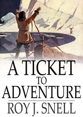 A Ticket to Adventure: A Mystery Story for Girls