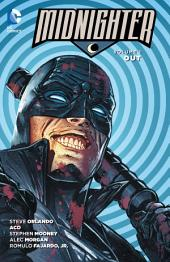 Midnighter Vol. 1: Out: Volume 1