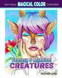 Fantasy Mythical Creatures