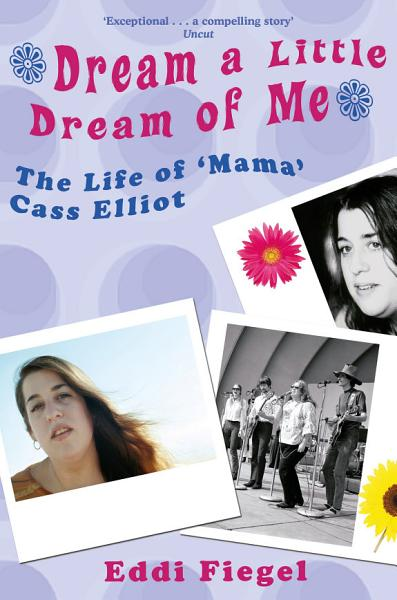 Download Dream a Little Dream of Me Book