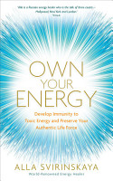 Own Your Energy PDF