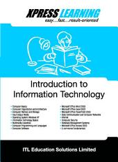 Introduction to Information Technology: