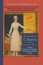 A Cook Book for Nurses