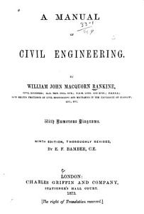 A Manual of Civil Engineering PDF