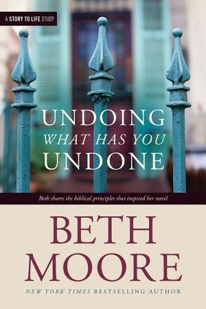 Undoing What Has You Undone PDF