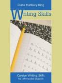 Cursive Writing Skills PDF