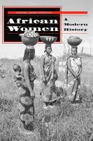 African Women PDF