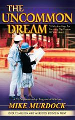 The Uncommon Dream