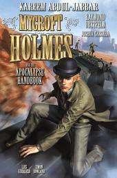 Mycroft Holmes and the Apocalypse Handbook #3
