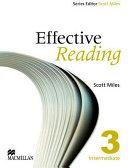 Effective Reading Pre intermediate Student Book PDF