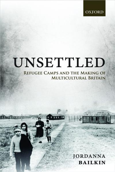 Download Unsettled Book