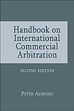 Handbook on International Commercial Arbitration