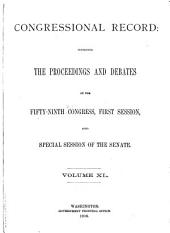 Congressional Record: Proceedings and Debates of the ... Congress