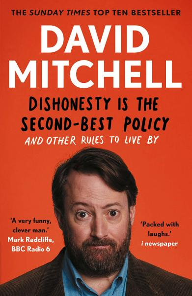 Download Dishonesty is the Second Best Policy Book