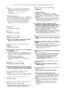 List of Documents and Publications in the Field of Mass Communication