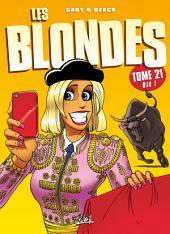 Les Blondes: Volume21