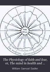 The Physiology of faith and fear, or, The mind in health and disease