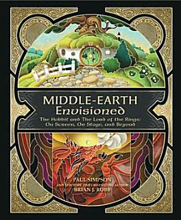 Middle earth Envisioned Book