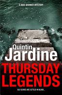 Thursday Legends (Bob Skinner series, Book 10)