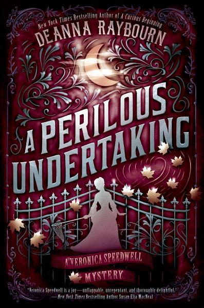 Download A Perilous Undertaking Book