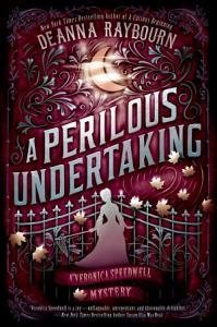 A Perilous Undertaking Book
