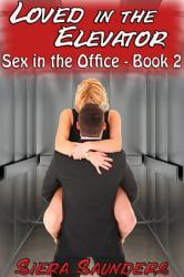 Loved In The Elevator   Sex In The Office  Book 2 PDF