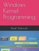 Windows Kernel Programming PDF
