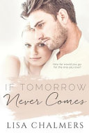 If Tomorrow Never Comes PDF