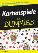 Kartenspiele f  r Dummies PDF