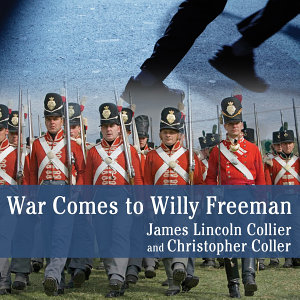 War Comes to Willy Freeman PDF