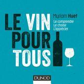 Le vin pour tous
