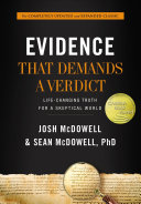 New Evidence For A New Generation Book PDF