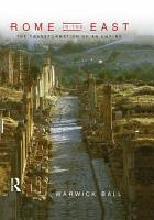 Rome in the East PDF