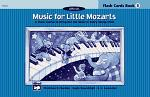Music for Little Mozarts 3
