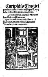 Hecuba et Iphigenia