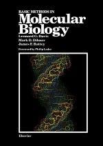 Basic Methods in Molecular Biology