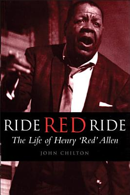 Ride  Red  Ride