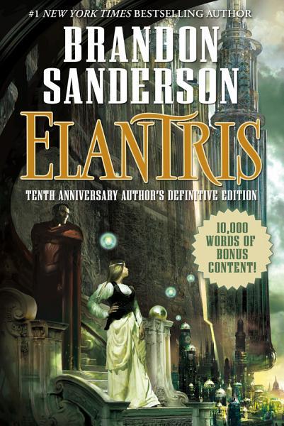 Download Elantris Book
