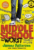 Middle School  The Worst Years of My Life   Free Preview  The First 20 Chapters PDF