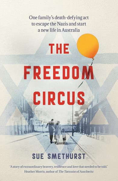 Download The Freedom Circus Book