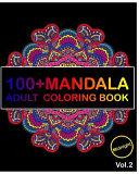 100+ Mandala Midnight Edition