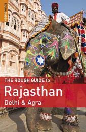RGT to Rajasthan, Delhi & Agra