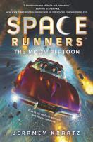 Space Runners  1  The Moon Platoon PDF