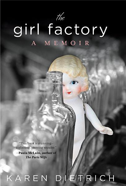 Download Girl Factory Book