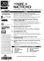 The Nurse Practitioner PDF