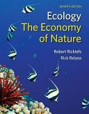 Ecology  The Economy of Nature PDF