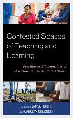 Contested Spaces of Teaching and Learning